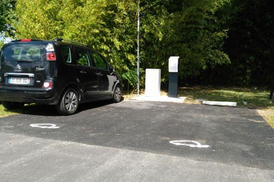 Les conseils de MOBILYGREEN pour l'installation de bornes recharge pour véhicule électrique à usage partagé